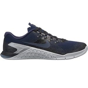 Nike Womens Metcon 4 training shoes